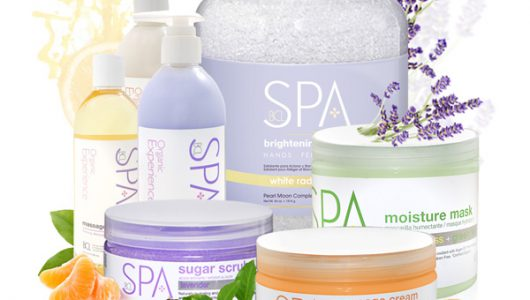 BCL - Spa products