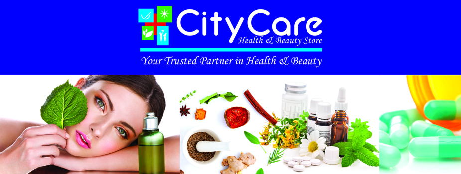 City Care Monthly Promotion